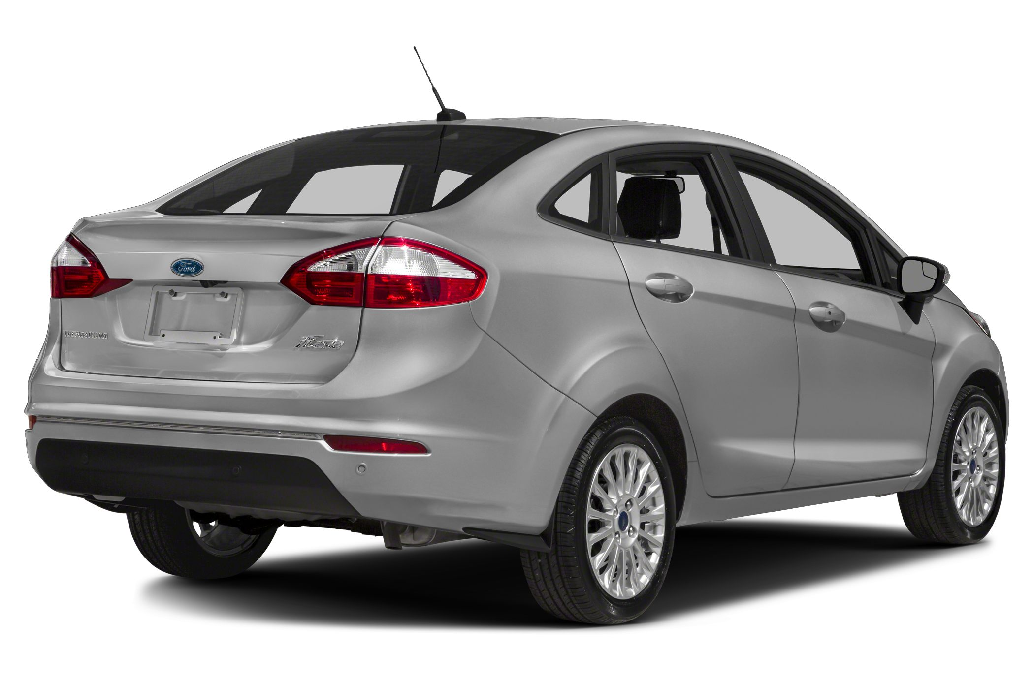2017 Ford Fiesta Reviews Specs And Prices Cars Com