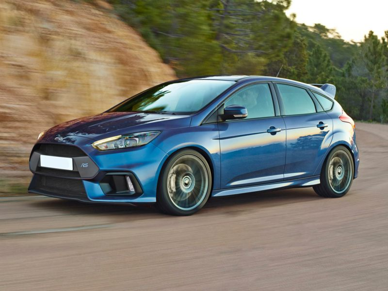 2017 ford focus rs reviews specs and prices. Black Bedroom Furniture Sets. Home Design Ideas