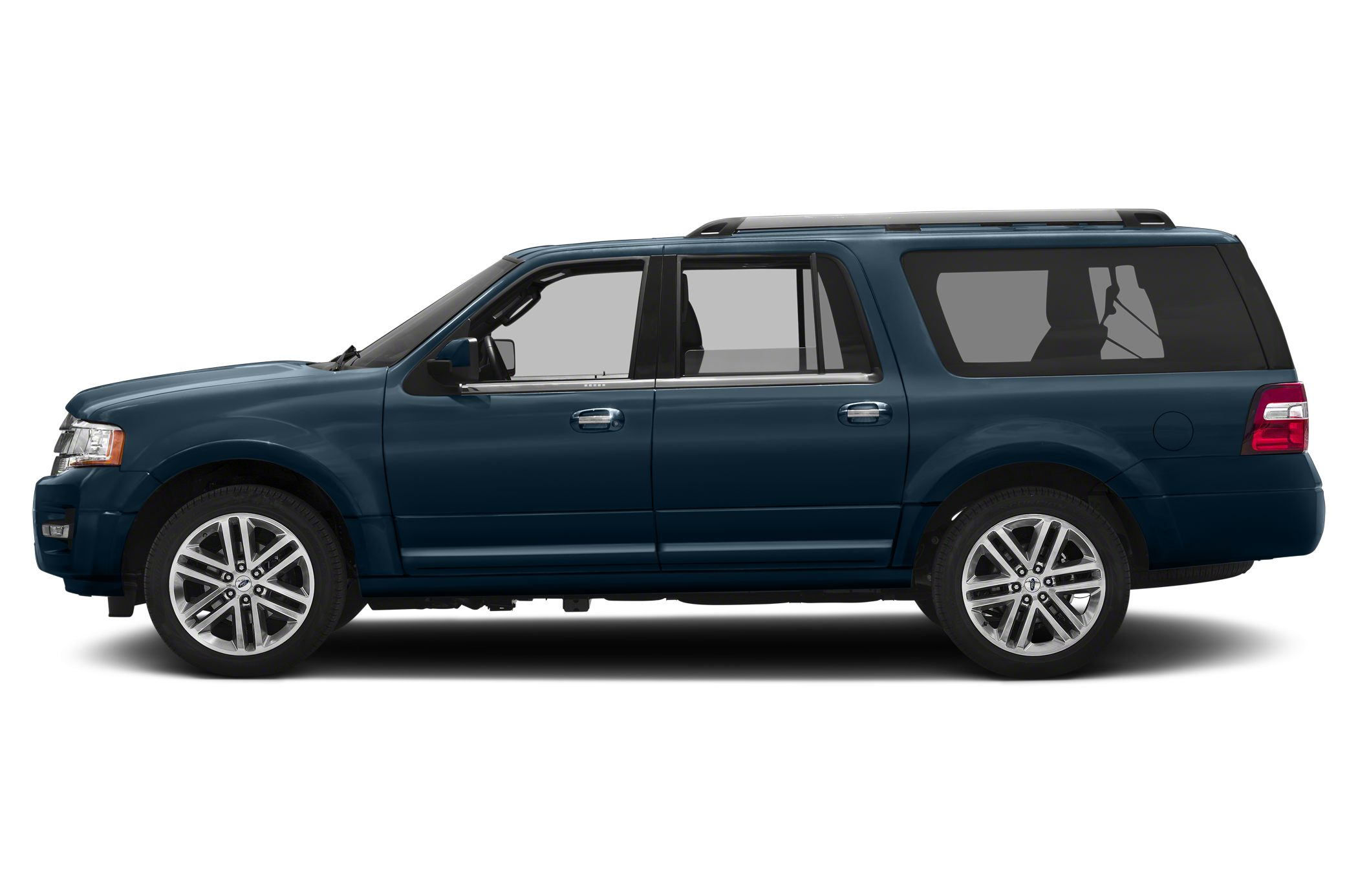 2017 Ford Expedition El Reviews Specs And Prices Cars Com