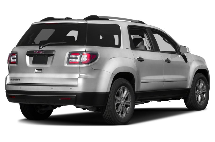 2017 gmc acadia limited reviews specs and prices. Black Bedroom Furniture Sets. Home Design Ideas