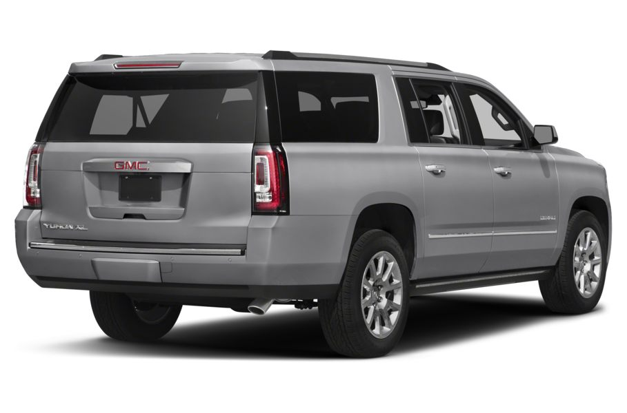 Gmc Yukon Xl Sport Utility Models Price Specs Reviews