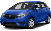 Colors, options and prices for the 2016 Honda Fit