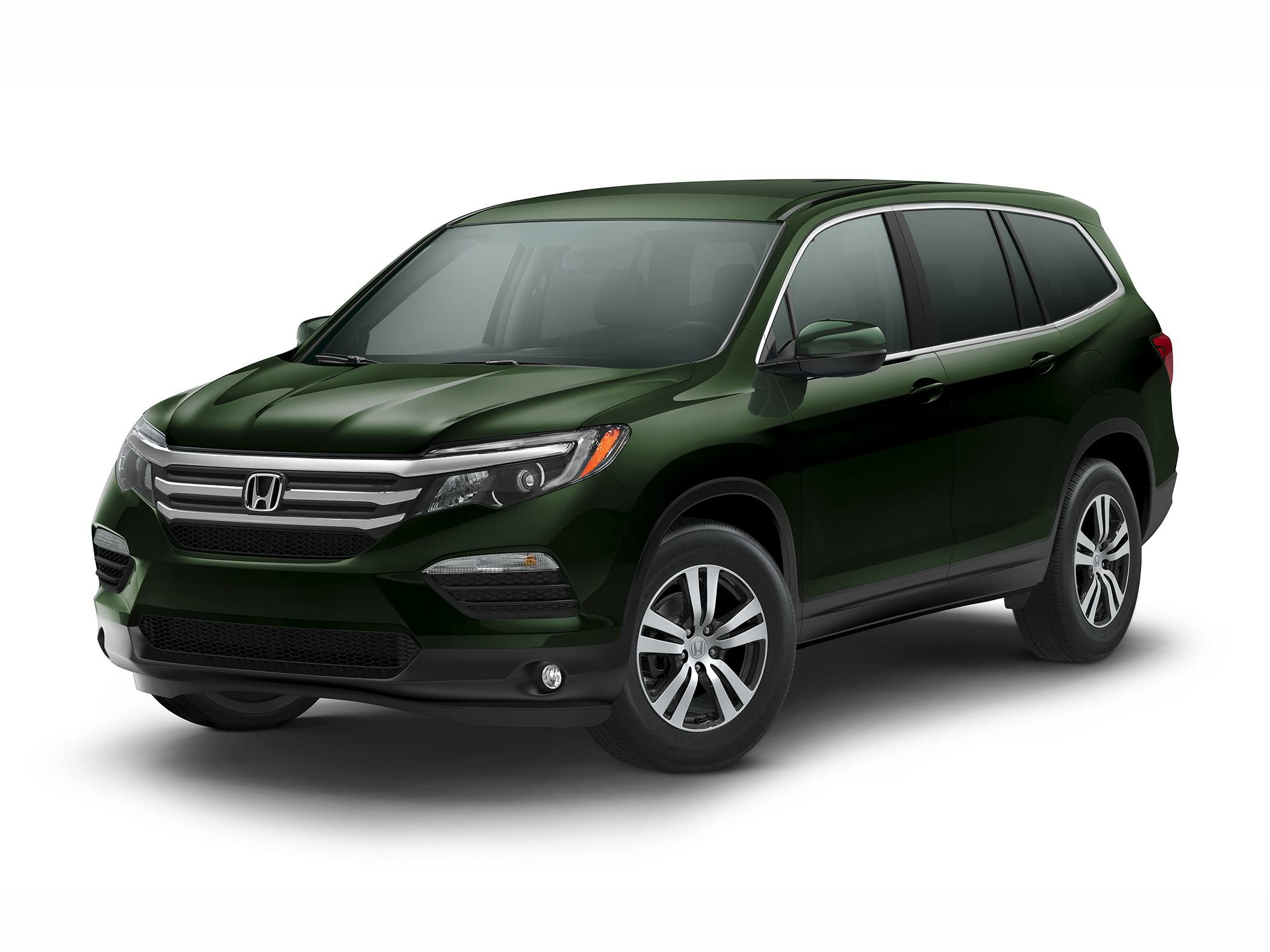 Image result for 2017 Honda Pilot
