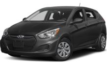 Colors, options and prices for the 2016 Hyundai Accent