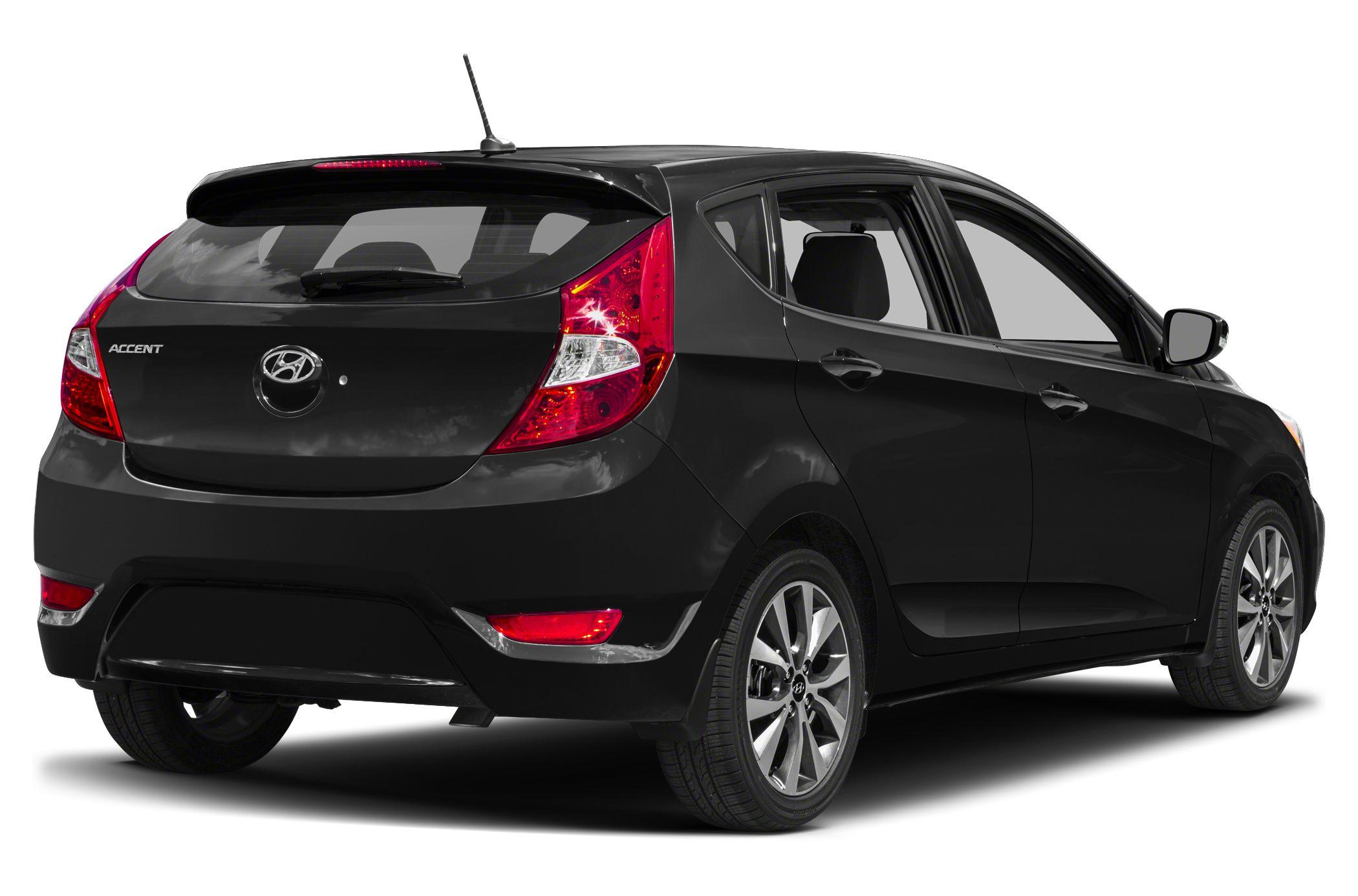 Hyundai Accent Reviews Specs And Prices Cars Com