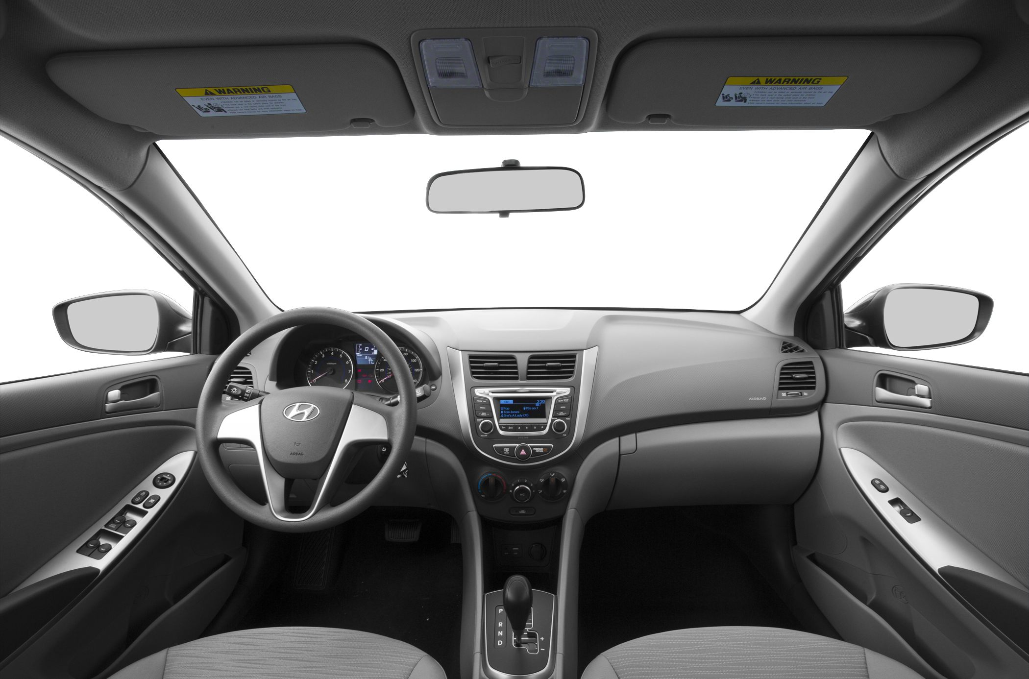 2017 Hyundai Accent Reviews Specs And Prices Cars Com