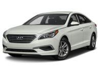 Brief summary of 2015 Hyundai Sonata vehicle information