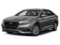 Brief summary of 2016 Hyundai Sonata Hybrid vehicle information