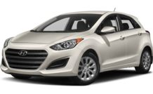 Colors, options and prices for the 2016 Hyundai Elantra GT