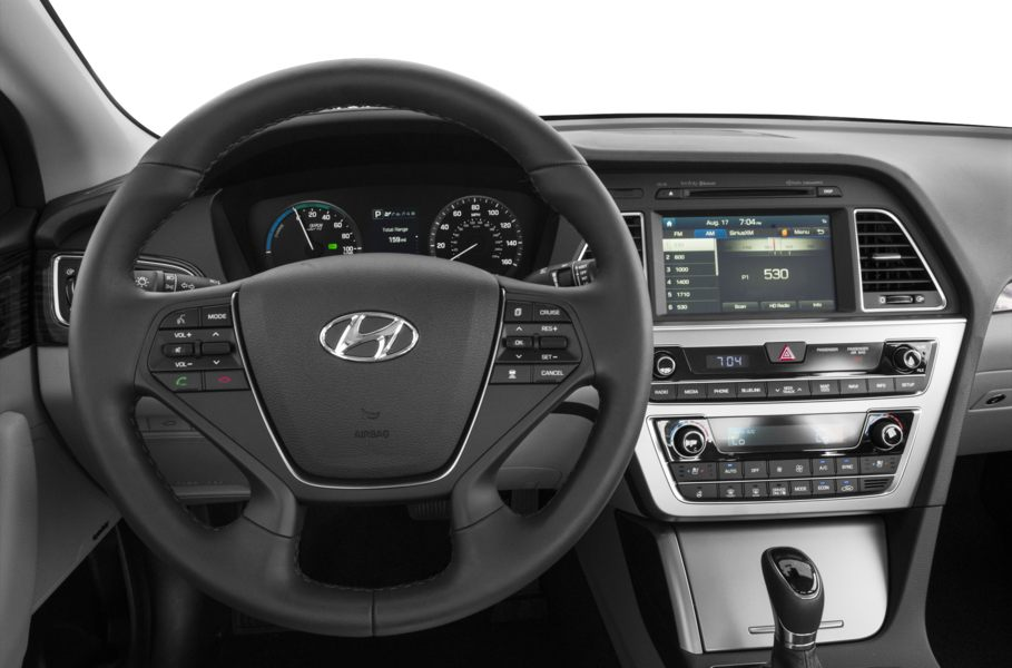 2017 hyundai sonata plug in hybrid reviews specs and prices. Black Bedroom Furniture Sets. Home Design Ideas