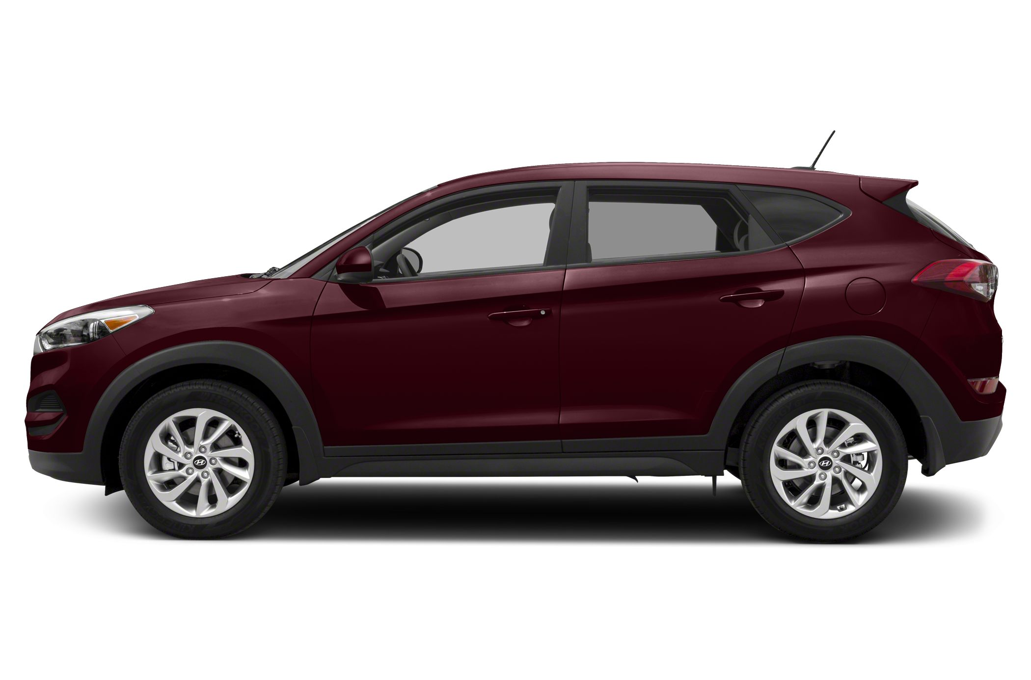 2017 Hyundai Tucson Reviews Specs And Prices Cars Com