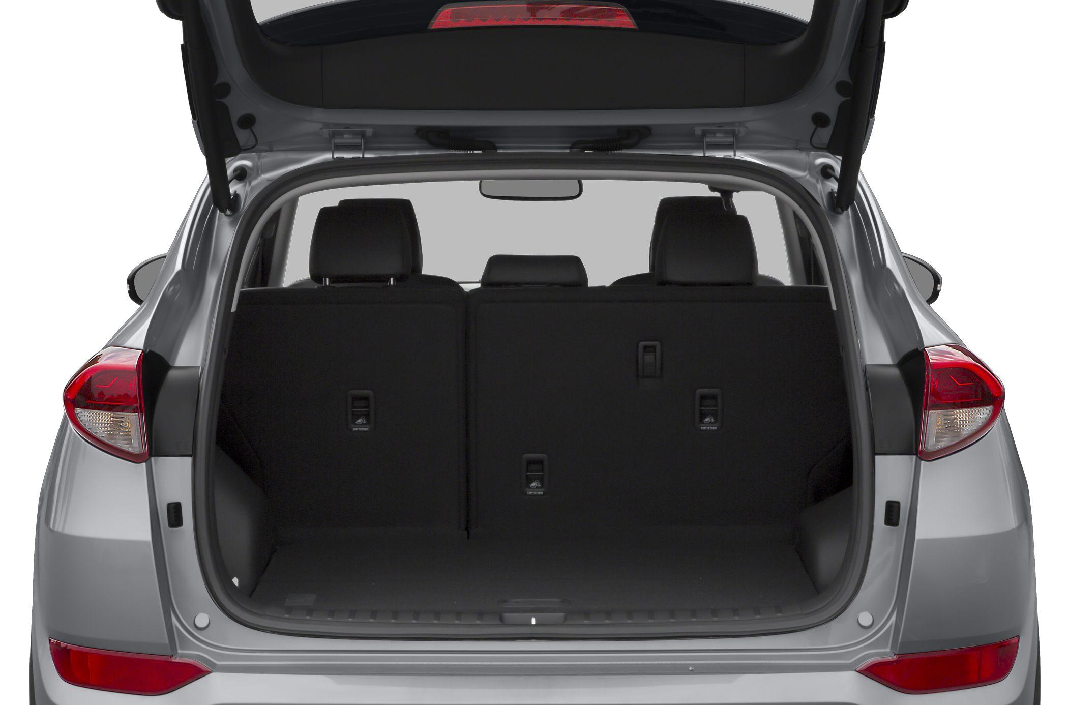 2017 Hyundai Tucson Reviews, Specs and Prices | Cars.com