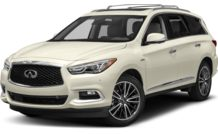 Colors, options and prices for the 2016 INFINITI QX60 Hybrid