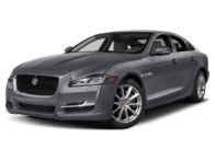 Brief summary of 2016 Jaguar XJ vehicle information