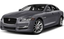 Colors, options and prices for the 2016 Jaguar XJ