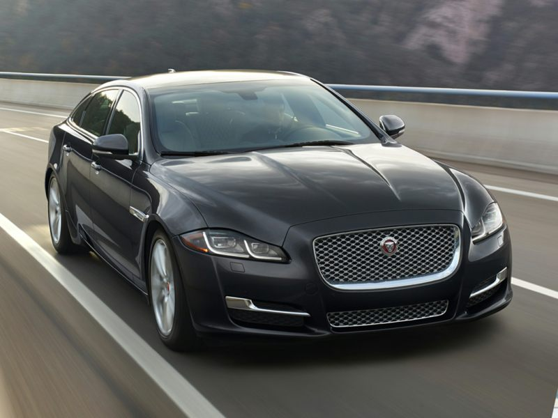 2017 jaguar xj reviews specs and prices. Black Bedroom Furniture Sets. Home Design Ideas