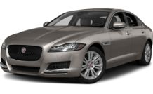 Colors, options and prices for the 2016 Jaguar XF