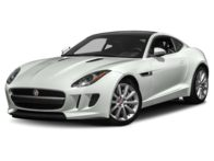 Brief summary of 2016 Jaguar F-TYPE vehicle information