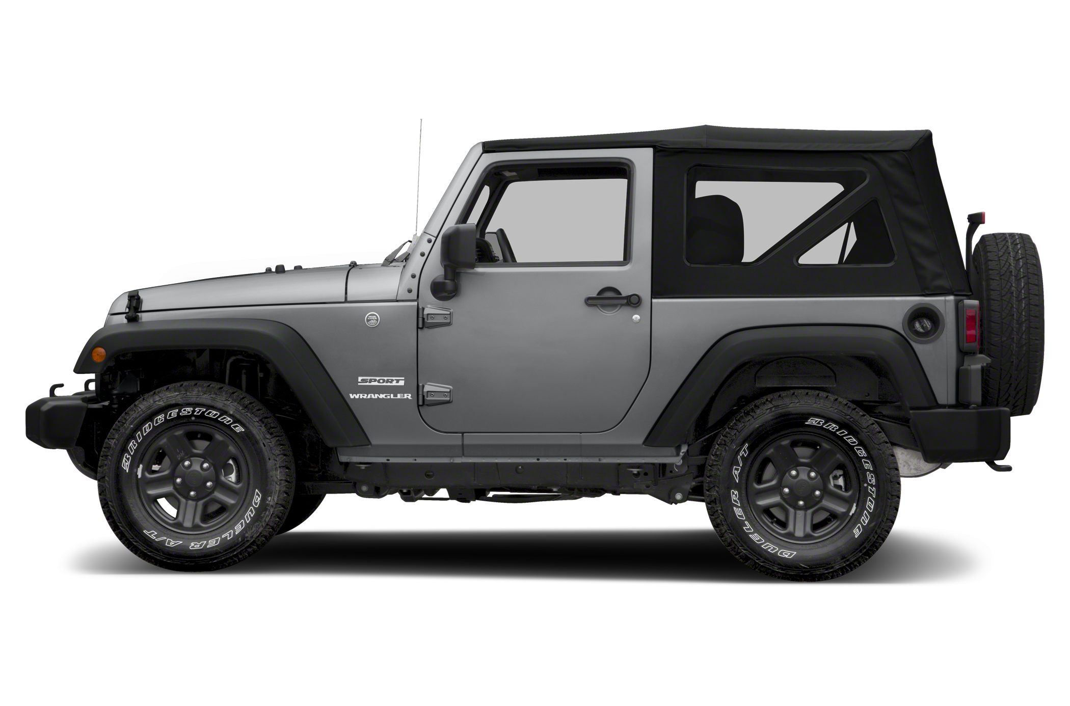 Jeep Wrangler Reviews, Specs and Prices | Cars.com