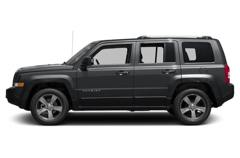 2017 Jeep Patriot Reviews Specs And Prices