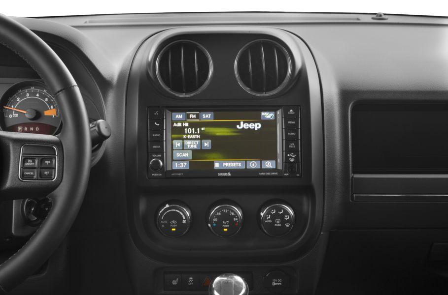 2017 Jeep Patriot Reviews, Specs and Prices | Cars.com