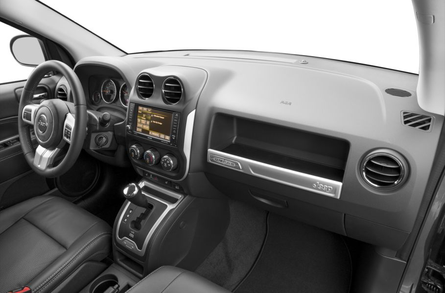 2017 jeep compass reviews specs and prices. Black Bedroom Furniture Sets. Home Design Ideas