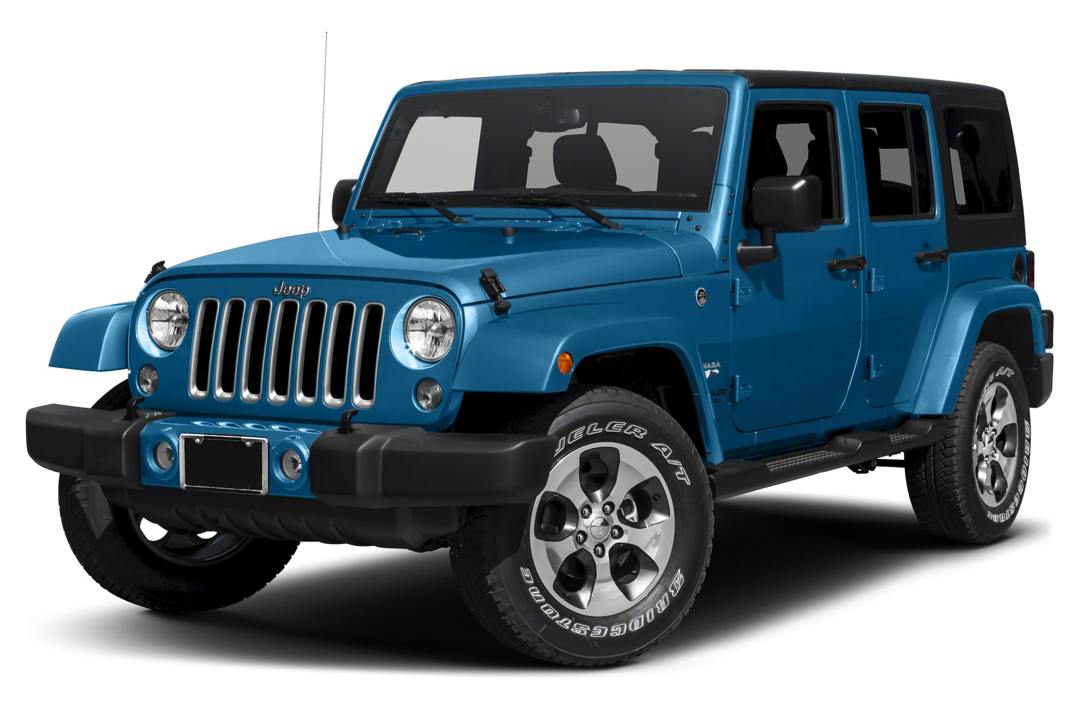 2017 Jeep Wrangler Unlimited Reviews Specs And Prices Cars Com