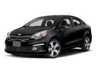 Brief summary of 2016 Kia Rio vehicle information