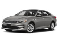Brief summary of 2016 Kia Optima vehicle information