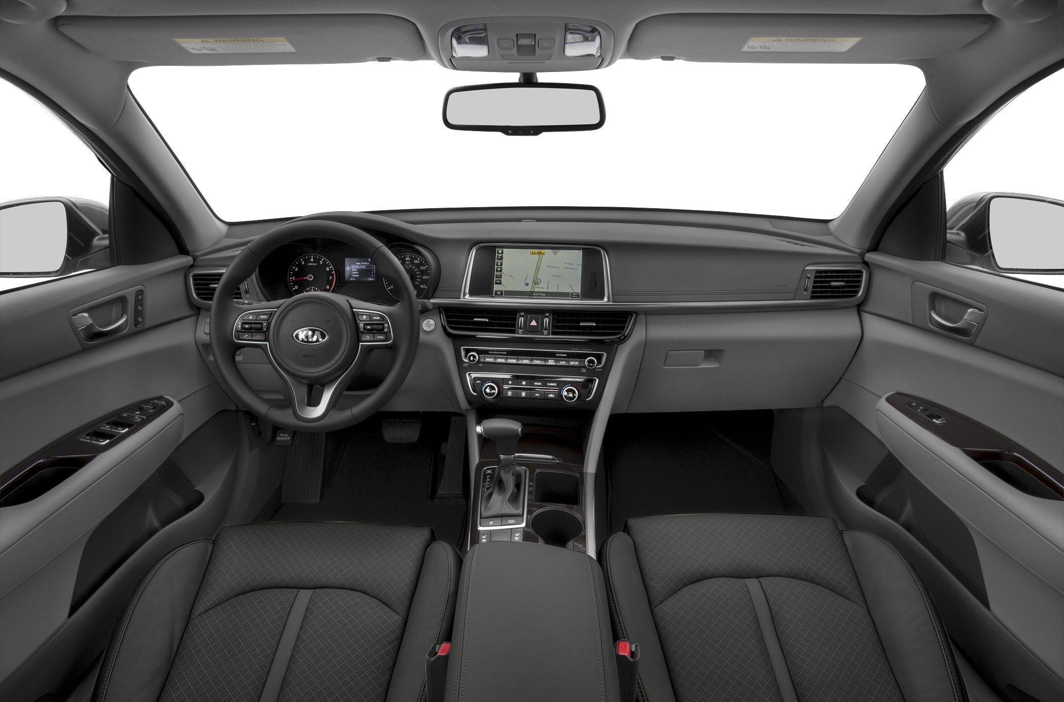 2017 Kia Optima Reviews Specs And Prices Cars Com