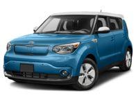 Brief summary of 2018 Kia Soul EV vehicle information
