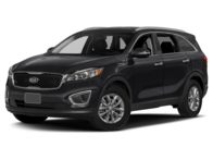 Brief summary of 2016 Kia Sorento vehicle information