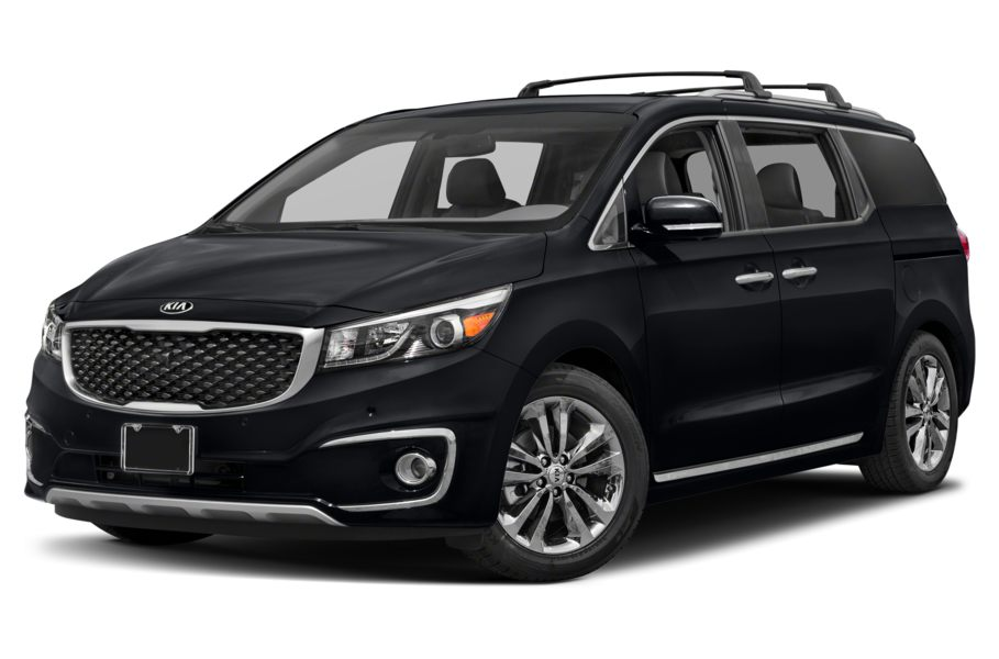 Kia Sedona Passenger Van Models Price Specs Reviews