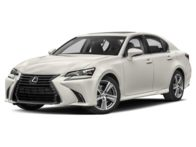 Brief summary of 2018 Lexus GS 350 vehicle information