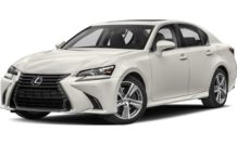 Colors, options and prices for the 2016 Lexus GS 350