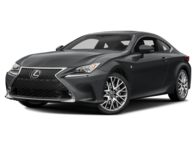 Brief summary of 2016 Lexus RC 300 vehicle information