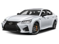 Brief summary of 2018 Lexus GS F vehicle information