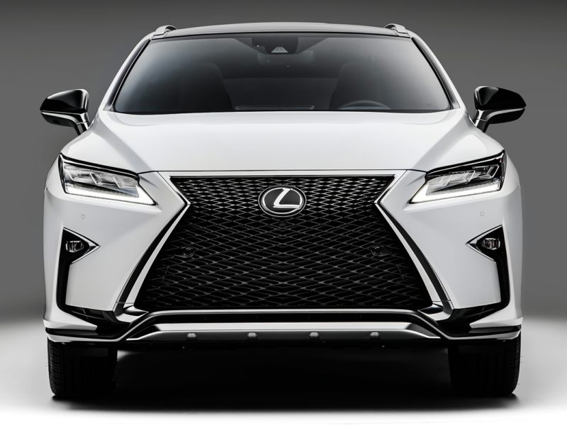 2017 lexus rx 350 reviews specs and prices. Black Bedroom Furniture Sets. Home Design Ideas