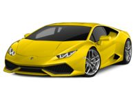 Brief summary of 2018 Lamborghini Huracan vehicle information