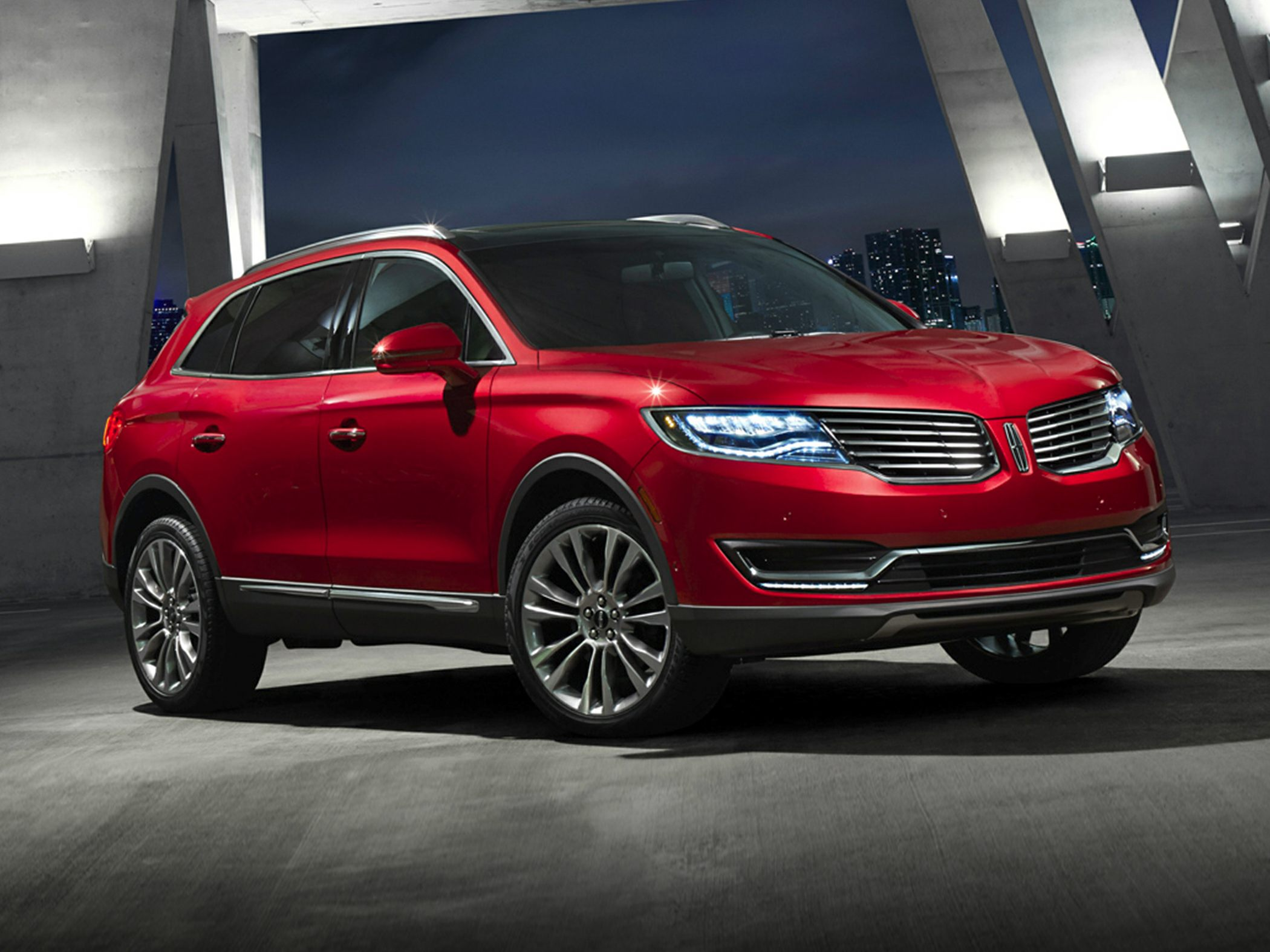 2017 Lincoln Mkx Reviews Specs And Prices Cars Com