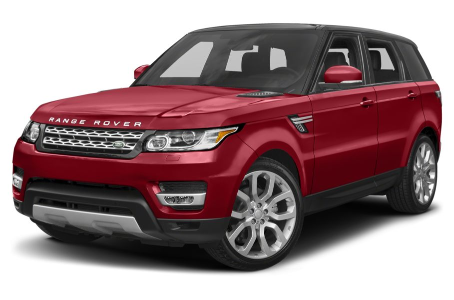 2017 land rover range rover sport specs pictures trims colors. Black Bedroom Furniture Sets. Home Design Ideas
