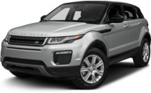 Colors, options and prices for the 2016 Land Rover Range Rover Evoque