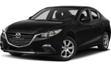 Colors, options and prices for the 2016 Mazda Mazda3