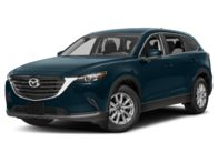 Brief summary of 2016 Mazda CX-9 vehicle information
