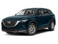 Brief summary of 2016 Mazda CX-9 vehicle information