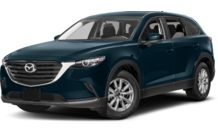 Colors, options and prices for the 2016 Mazda CX-9