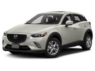 Brief summary of 2016 Mazda CX-3 vehicle information