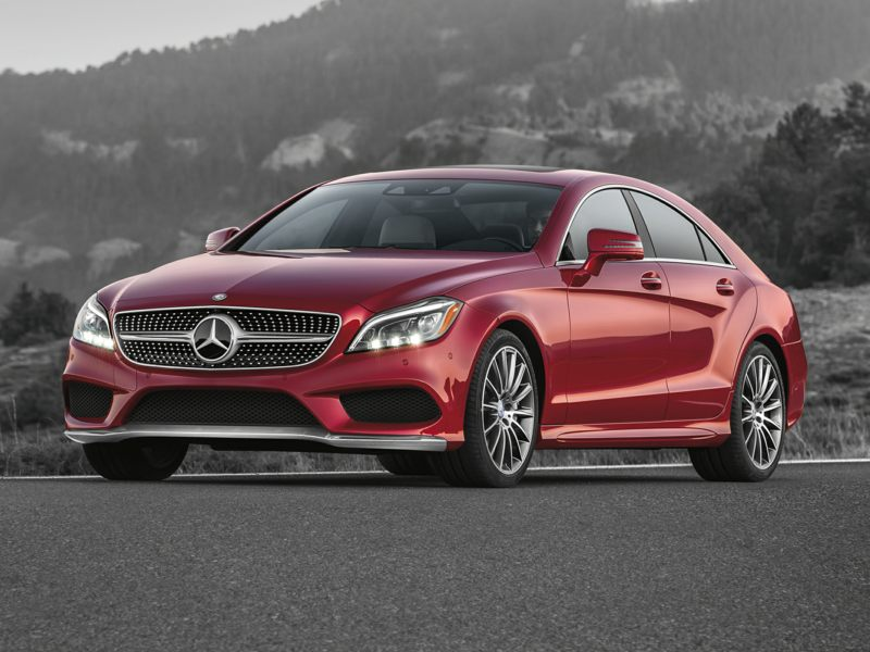 2017 mercedes benz cls 550 reviews specs and prices for Best time of year to buy a mercedes benz