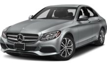 Colors, options and prices for the 2016 Mercedes-Benz C