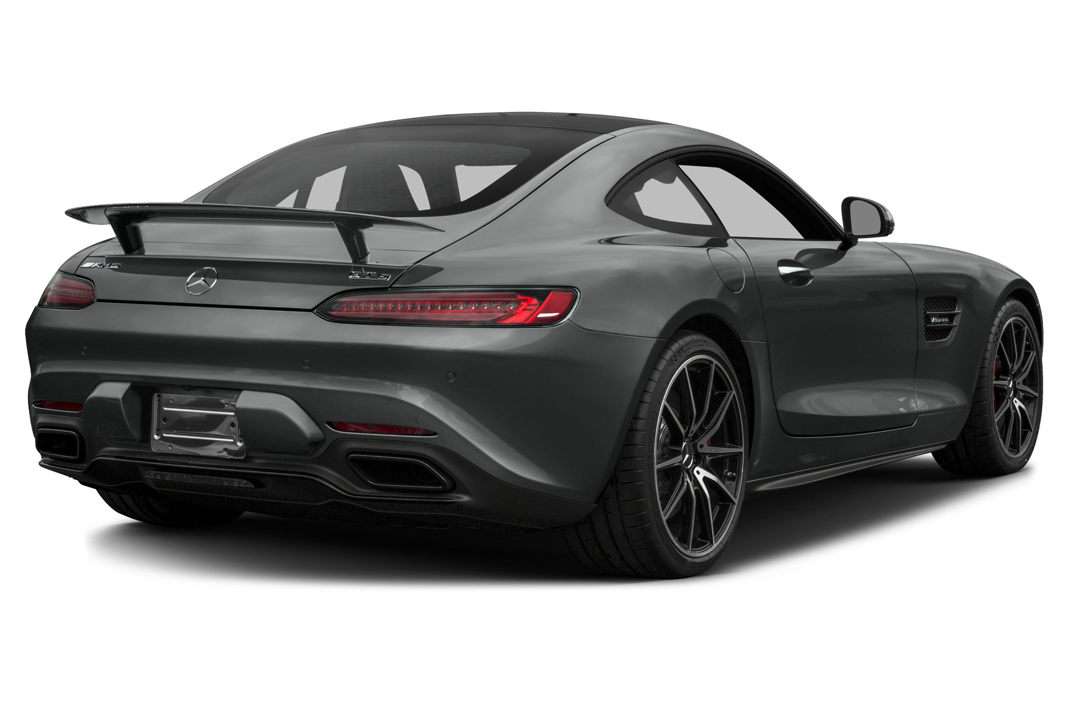 2017 Mercedes Benz Amg Gt Reviews Specs And Prices Cars Com